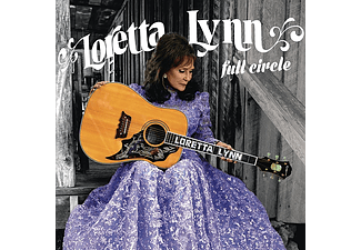 Loretta Lynn Full Circle CD