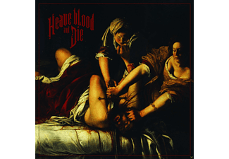 Heave Blood & Die - Heave Blood And Die [CD]