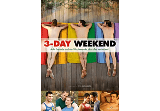 3-Day Weekend - (DVD)