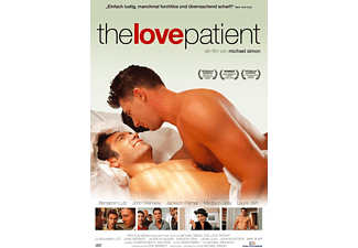 The Love Patient - (DVD)