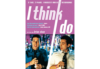 I think I do - (DVD)
