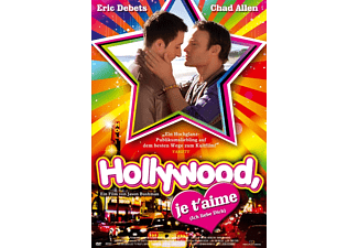 Hollywood, je t´aime - (DVD)