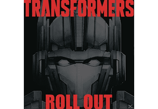 VARIOUS - Transformers Roll Out - (CD)