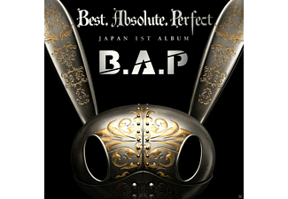 B.A.P-Best.Absolute.Perfect - Best.Absolute.Perfect [CD]
