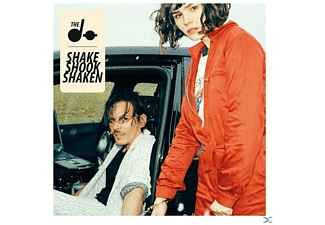 The Do - Shake Shook Shaken [CD]