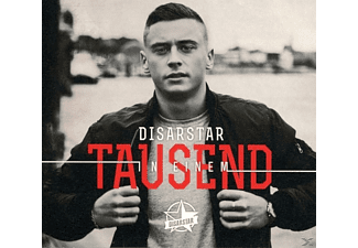 Disarstar - Tausend In Einem - (Maxi Single CD)