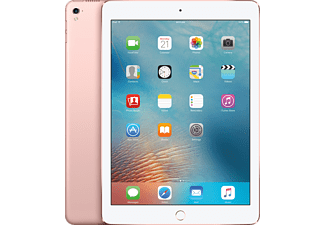 APPLE iPad Pro 9.7 WiFi 256GB Roze Gold