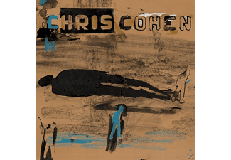 Chris Cohen - As If Apart - (LP + Download)