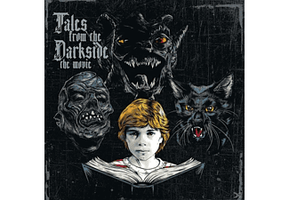 John Harrison - Tales From The Darkside: The Movie - (Vinyl)