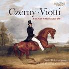 Giovanni Battista Viotti, David Boldrini, Rami Musicali Orchestra, Belli Massimo - Klavierkonzerte [CD] - broschei