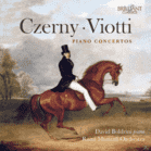 Giovanni Battista Viotti, David Boldrini, Rami Musicali Orchestra, Belli Massimo - Klavierkonzerte [CD] jetztbilligerkaufen