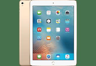 Apple iPad Pro 9.7'' Wi-Fi + Cellular 256GB Gold (MLQ82NF-A)