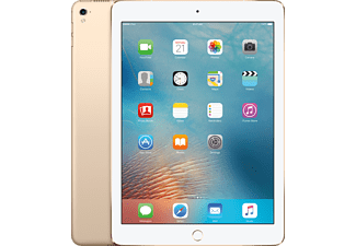 APPLE iPad Pro 9.7 WiFi + Cellular 256GB Gold