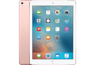 Apple iPad Pro 9.7'' Wi-Fi + Cellular 128GB Rose Gold (MLYL2NF-A)