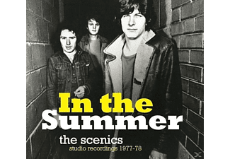 Scenics - In The Summer: Studio Recordings 19 - (Vinyl)