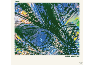 Vague - In The Meantime - (CD)
