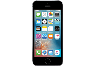 APPLE iPhone SE 64 GB Grijs