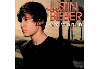 Justin Bieber - My World | LP