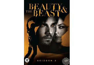 Beauty And The Beast - Seizoen 2 | DVD