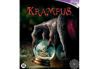 Krampus | Blu-ray