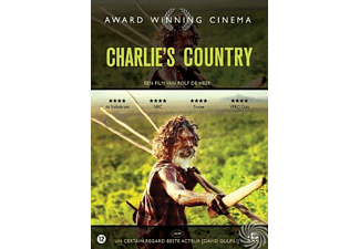 Charlies Country | DVD