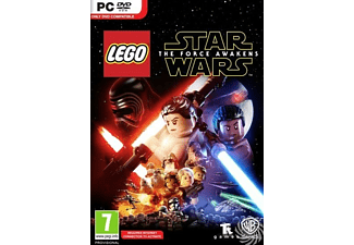 LEGO Star Wars: The Force Awakens | PC