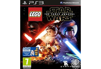 LEGO Star Wars: The Force Awakens | PlayStation 3