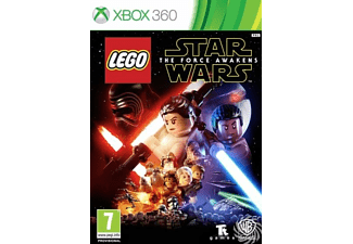 LEGO Star Wars: The Force Awakens | Xbox 360