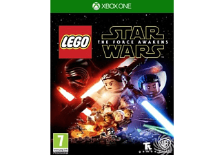 LEGO Star Wars: The Force Awakens | Xbox One