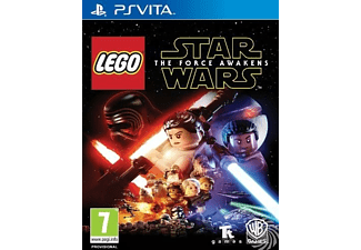 LEGO Star Wars: The Force Awakens | PS Vita