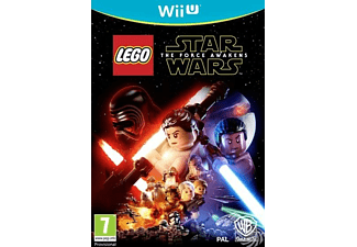 LEGO Star Wars: The Force Awakens | Wii U