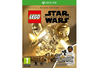 LEGO Star Wars: The Force Awakens (Deluxe Edition) | Xbox One