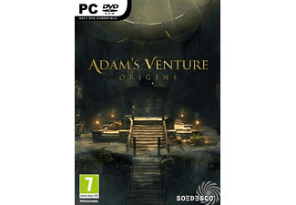 Adam's Venture - Origins | PC