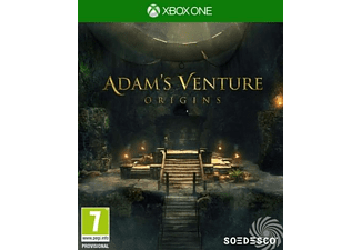 Adam's Venture - Origins | Xbox One