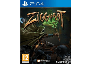 Ziggurat | PlayStation 4