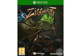 Ziggurat | Xbox One