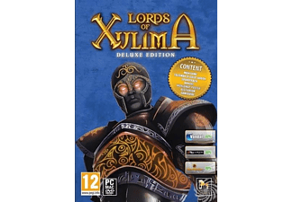 Lords Of Xulima (Deluxe Edition) | PC