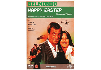 Happy Easter | DVD