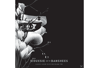 Siouxsie and the Banshees - Classic Album Selection-Vol.2 - (CD)