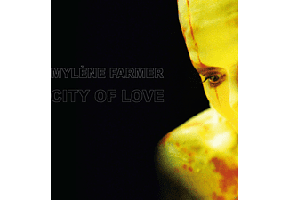 Mylene Farmer -  City Of Love [Βινύλιο]
