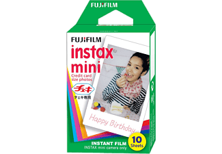 FUJIFILM Ιnstax mini film (10 φύλλα)