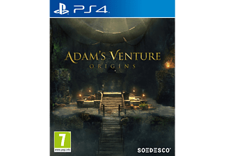 Adams Venture: Origins PS4