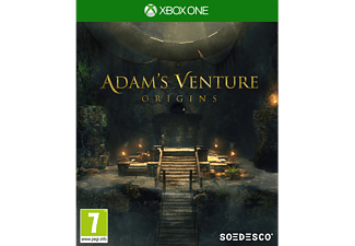 Adams Venture: Origins Xbox One