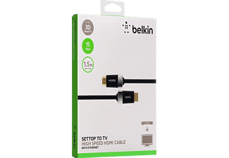 BELKIN HDMI Cable Ethernet-Bluray 1.5 m - (AV10150bf1.5M-M)