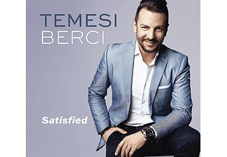 Temesi Berci - Satisfied (CD)