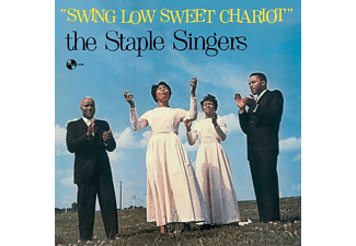 The Staple Singers - Swing Low Sweet Chariot+2 Bonus Tracks (180g [Vinyl]