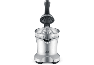 Solis Pro Citrus Juicer (Type 856) Zilver