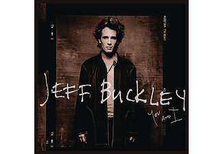 Jeff Buckley You & I Βινύλιο
