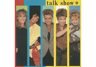 Go-Go's - Talk Show (Expanded Edition) - (CD)