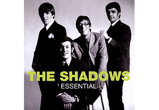 The Shadows Essential CD